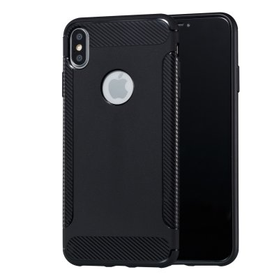 Shockproof Gray Case for Iphone XS Max