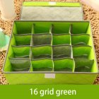 Drawer Organizer Antibacterial Box