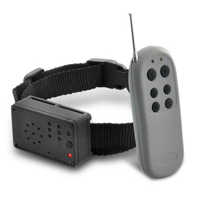 Dog Collar w/ Recordable Message (Non Shock)