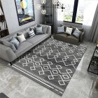 Nordic Style Floor Mat Carpet for Living Room Home Decoration Accessories 26  100 160CM