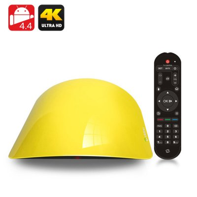 ZIDOO X1 II Android 4K TV Box