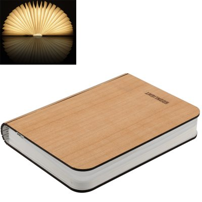 LED Nightlight 'Booklight'