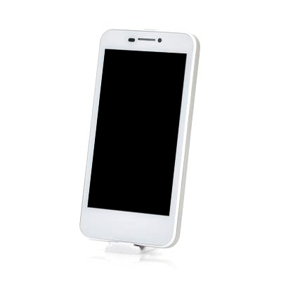 MySaga M1 4.5 Inch 4-Core Android Phone (W)