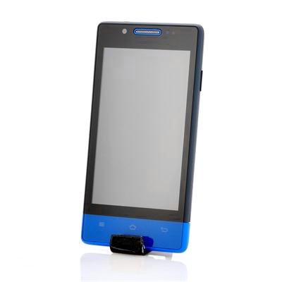 4 Inch Cheap Android Phone - Cubot C9 (Blu)