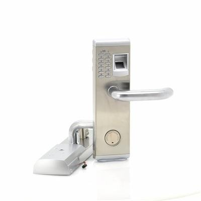 Wholesale Biometric Door Lock Fingerprint Door Handle