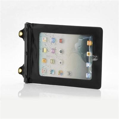 Waterproof Case And Earphones Set For Tablets