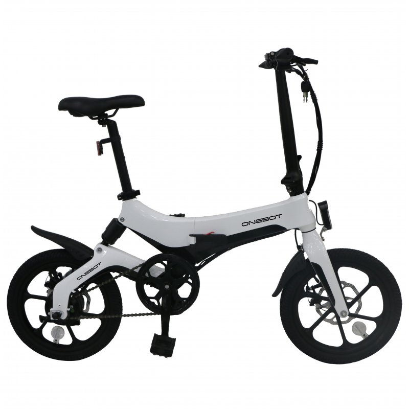 ONEBOT S6 Electric Bike