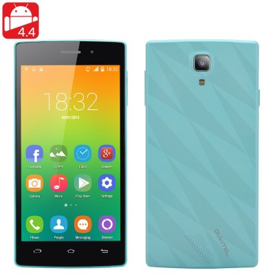 OUKITEL Original One Smartphone (Blue)