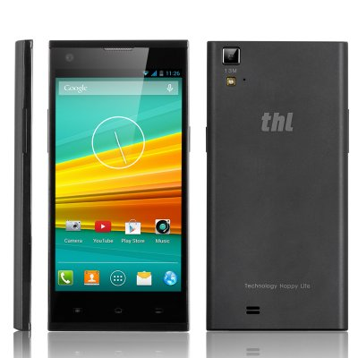thl T100S True Octa-Core Android 4.2 Phone