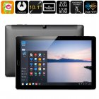 Onda V10 Pro Tablet PC With Both Android and Phoenix OS has a beautiful 10 1 Inch display with stunning 2K resolution  a quad core CPU  and 4GB RAM
