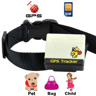 The Omni Tracker - World GPS Tracker