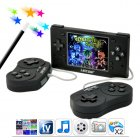 One portable game station to rule them all   The LetCool N350JP multi platform handheld gaming entertainment station is now available for everyone to
