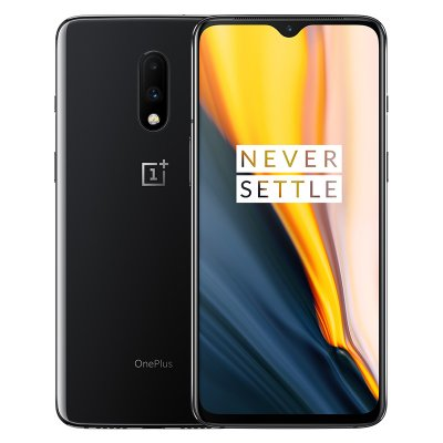 OnePlus 7 12+256GB Snapdragon 855 Rock gray