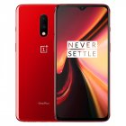 OnePlus 7 8+256GB Smartphone Blush red