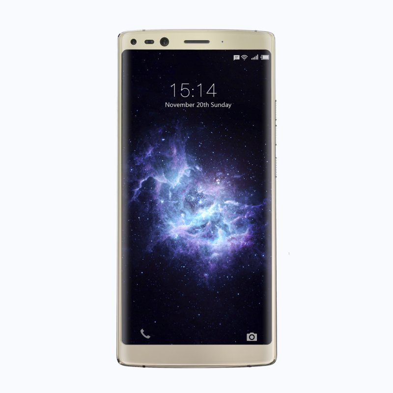 DOOGEE MIX 2 Gold Smart Phone