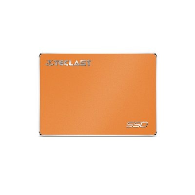 Orange TECLAST high computer  Flash