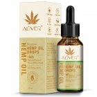 Organic Hemp Seed Oil Pain Relief