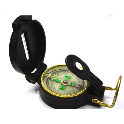 Multi-function Folding Pocket Compass