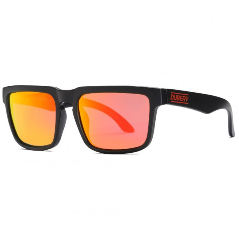 Outdoor Polarized Driving Sunglasses UV400 Ultraviolet-proof Sport Classic Glasses Eyewear D710