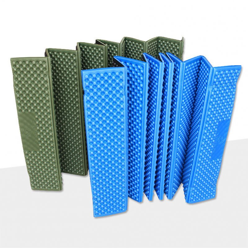 Whole Outdoor Sleeping Pad Foldable