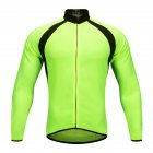 Outdoor Long Sleeve T-Shirt Bike Racing