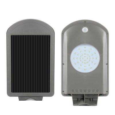 Solar Outdoor Spot Light With PIR Sensor