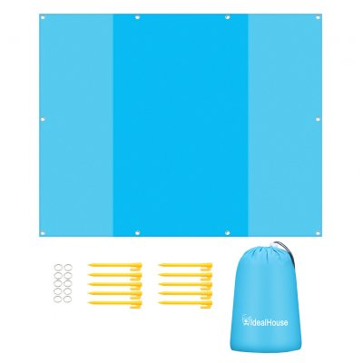 Outdoor Beach Blanket Sand Free Picnic Mat