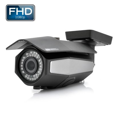 Outdoor Weatherproof 1080p HD-SDI Camera