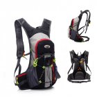 Outdoors Hydration Vest Pack Backpack for Mochilas Trail Marathoner Running Race