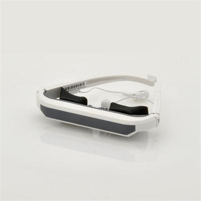 Virtual Screen Video Glasses for iPad+iPhone