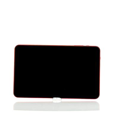 9 Inch Android 4.4 Tablet 'Iota' (Red)