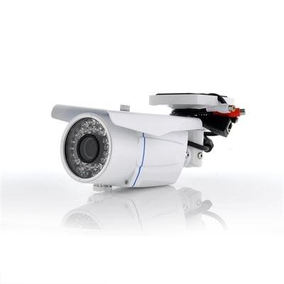 IP WDR Camera w/ 3x Optical Zoom - Blitz II
