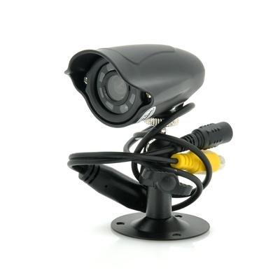 Mini Weatherproof CCD Camera - Dark Predator