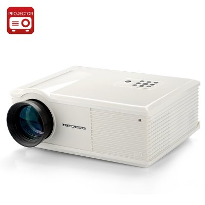 PH580 TFT LCD Projector