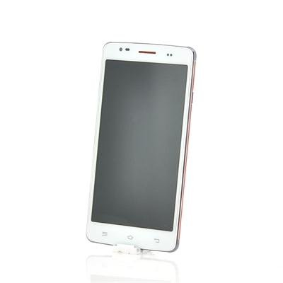 Elephone P7 Blade Mobile Phone (White)