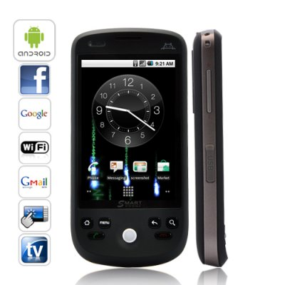 Adndroid 2.1 phone
