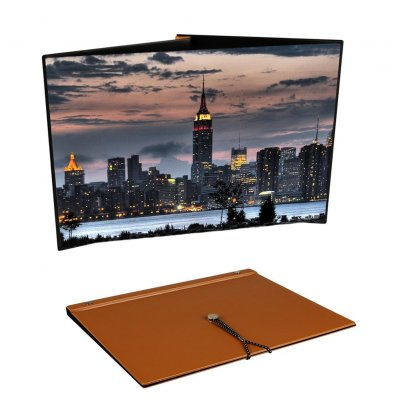 Soft Screen DLP Mini Projector Screen