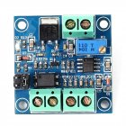 PWM to Voltage Converter Module 0  100  to 0 10V for Digital to Analog Signal green