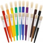 Paint Brush Set for Art Doodling Oil Painting Brushes