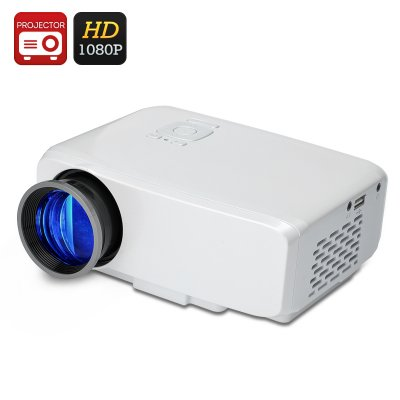 Mini HDMI Projector