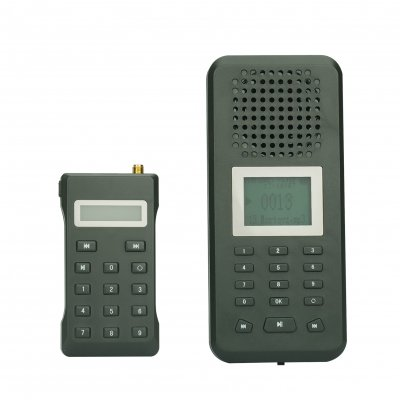 Digital Hunting Bird Caller