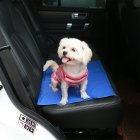 Pet Cooling Mat Pad Gel Cooler for Dog Bed Car Seat Summer Nest Sleeeping