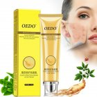 Plant Extraction Repair Acne Cream Ginseng Scutellariae Extract Ance Treatment Whitening Skin Care Cream