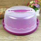 Plastic Cake Keeper Holde for 10in Cake