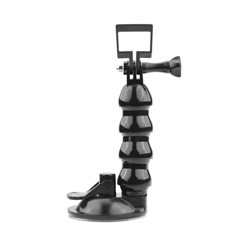 Plastic Suction Cup Car Stand Holder Bracket for FIMI PALM Gimbal Camera 20