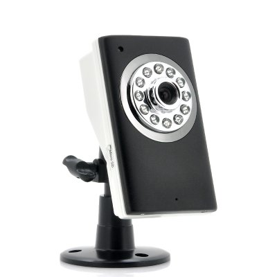 Plug and Play IP Security Camera - Secural