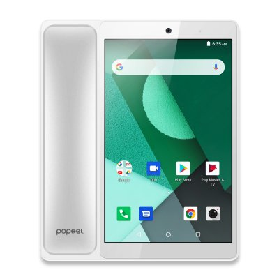 Poptel V9 4G 8 inch Android 8.1 Smartphone