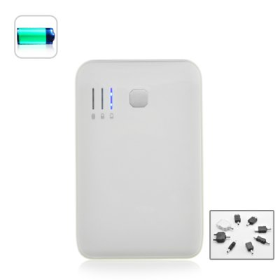 Portable Automatic Battery Charger (5000mAh)