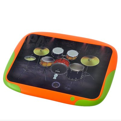 Portable Digital Touch Drum