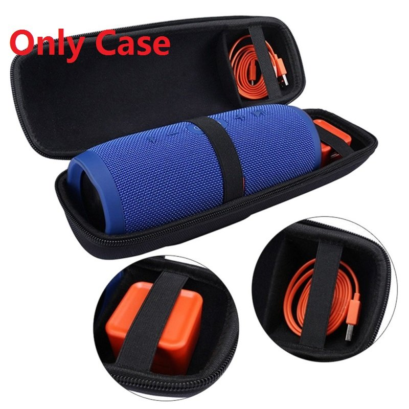Speaker Carrying Case without shoulder strap